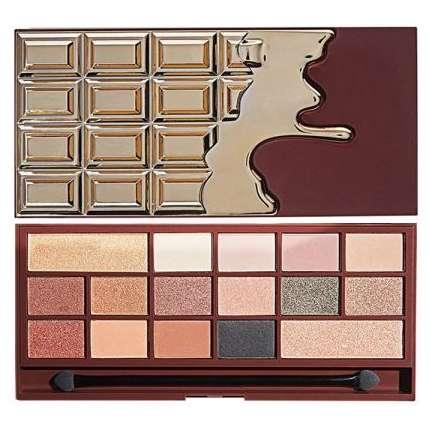 Paletki makeup revolution